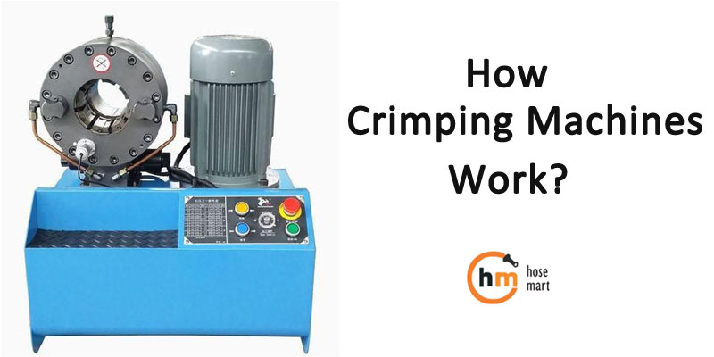 how crimping machines work